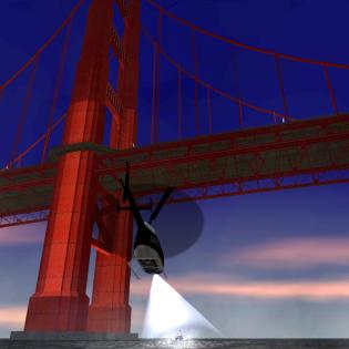 Grand Theft Auto: San Andreas screen 5