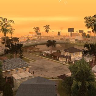 Grand Theft Auto: San Andreas screen 6