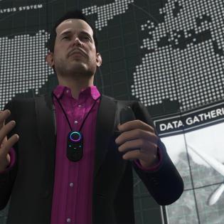 Grand Theft Auto V screen 10