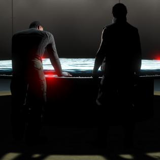 Grand Theft Auto V screen 3