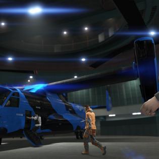 Grand Theft Auto V screen 6