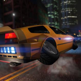 Grand Theft Auto V screen 7
