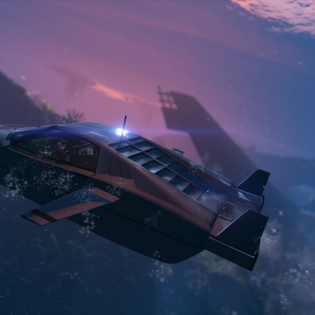 Grand Theft Auto V screen 9