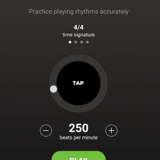 Guitar Tuner Free – GuitarTuna screen 11
