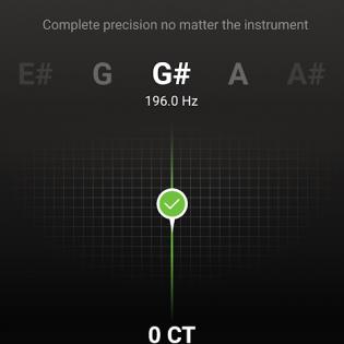 Guitar Tuner Free – GuitarTuna screen 12