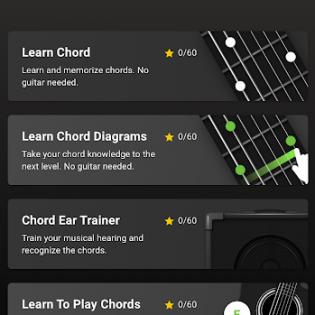 Guitar Tuner Free – GuitarTuna screen 4