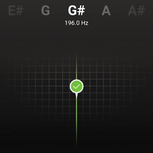 Guitar Tuner Free – GuitarTuna screen 6