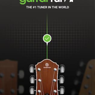 Guitar Tuner Free – GuitarTuna screen 7