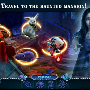 Hidden Objects - Mystery Tales 7 (Free To Play) screen 1