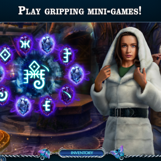 Hidden Objects - Mystery Tales 7 (Free To Play) screen 3