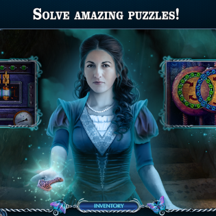 Hidden Objects - Mystery Tales 7 (Free To Play) screen 9
