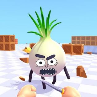 Hit Tomato 3D screen 4