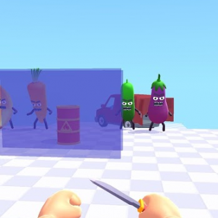 Hit Tomato 3D screen 6