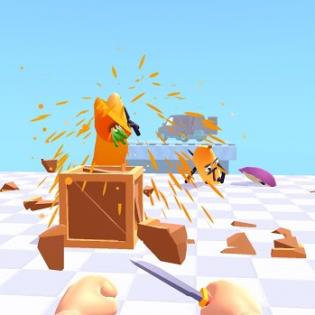 Hit Tomato 3D screen 8