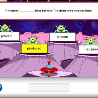 Istation screen 3