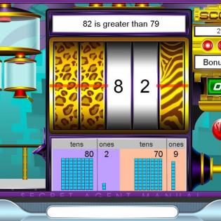 Istation screen 6