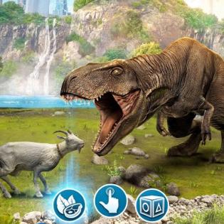 Jurassic World Alive screen 10