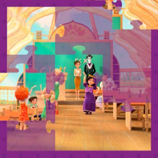 Little Tiaras: Princess games, 3D runner for girls screen 12