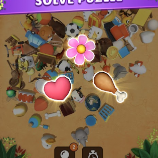 Match Pair 3D - Matching Puzzle Game screen 11