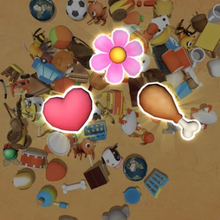 Match Pair 3D - Matching Puzzle Game screen 3