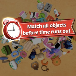 Match Pair 3D - Matching Puzzle Game screen 4