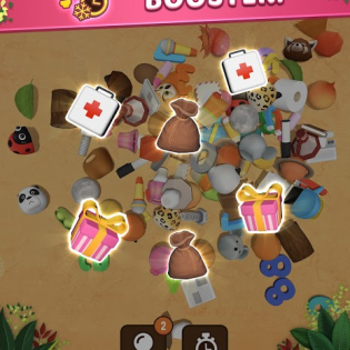 Match Pair 3D - Matching Puzzle Game screen 6