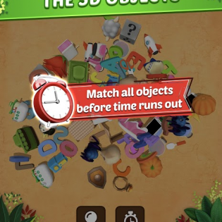 Match Pair 3D - Matching Puzzle Game screen 8