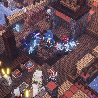 Minecraft Dungeons screen 6