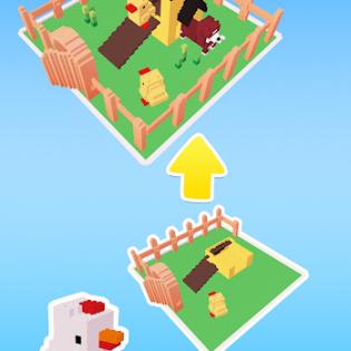 Pieces Builder screen 4