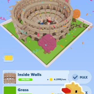 Pieces Builder screen 5