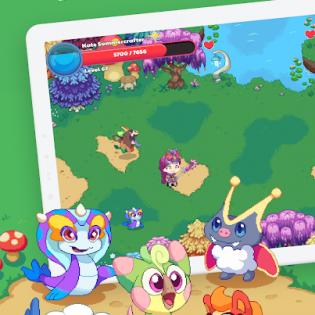 Prodigy Math Game screen 10