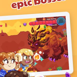 Prodigy Math Game screen 12