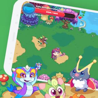 Prodigy Math Game screen 3
