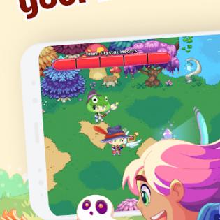 Prodigy Math Game screen 4