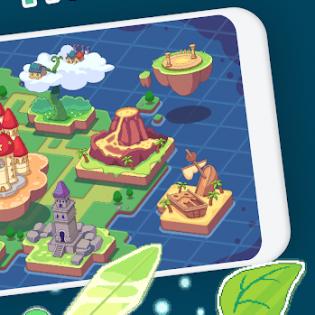 Prodigy Math Game screen 7