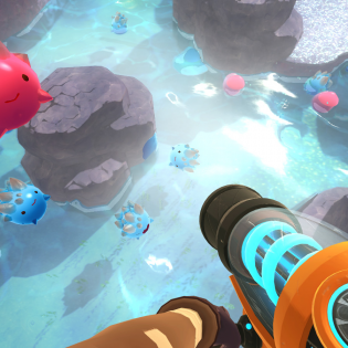 Slime Rancher screen 10