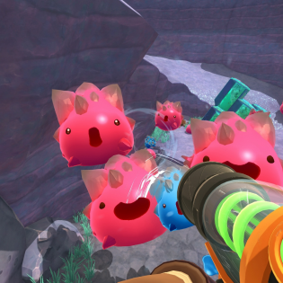 Slime Rancher screen 3