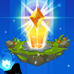 Stickdom Idle: Taptap Titan Clicker Heroes screen 4