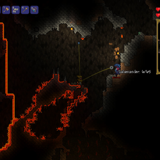 Terraria screen 11