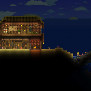 Terraria screen 12