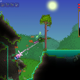 Terraria screen 7