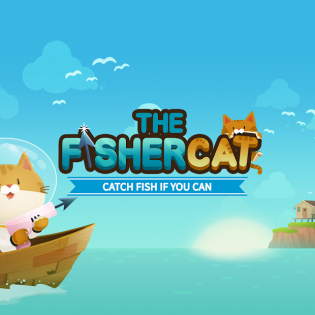 The Fishercat screen 12