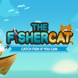 The Fishercat screen 4
