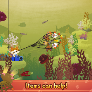 The Fishercat screen 6