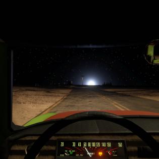 The Long Drive screen 10