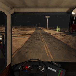 The Long Drive screen 11