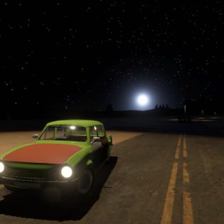 The Long Drive screen 9
