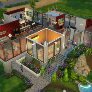 The Sims™ 4 screen 3