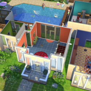 The Sims™ 4 screen 4