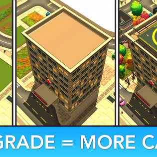 Tiny Landlord: Idle City & Town Building Simulator screen 5